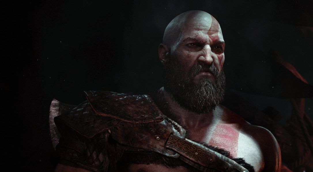 Первый взгляд на новый God of War для PS4
