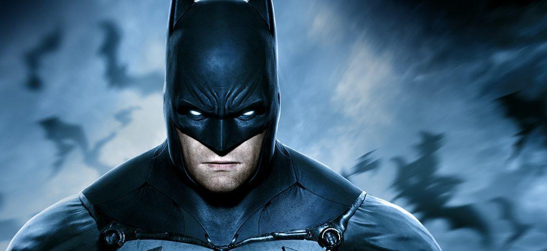 Студия Rocksteady представляет эксклюзивную для PlayStation VR игру Batman: Arkham VR