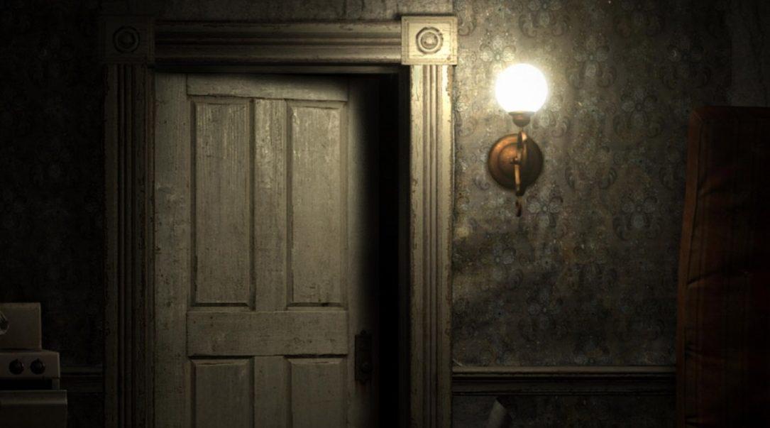 Анонс Resident Evil 7 Biohazard для PS4 и PS VR; демоверсия уже доступна