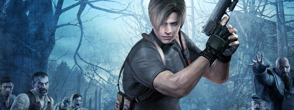 Новинки PlayStation Store: Resident Evil 4, дополнение для Fallout 4, бета-версия Battlefield 1 и многое другое