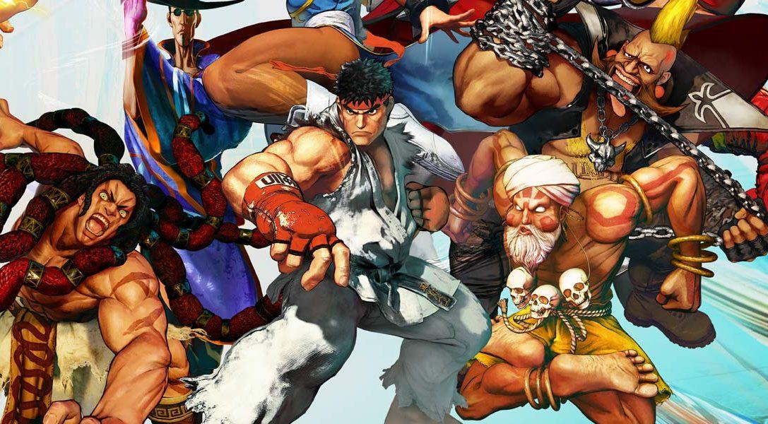 Скидки в PlayStation Store: Более сотни игр по сниженным ценам