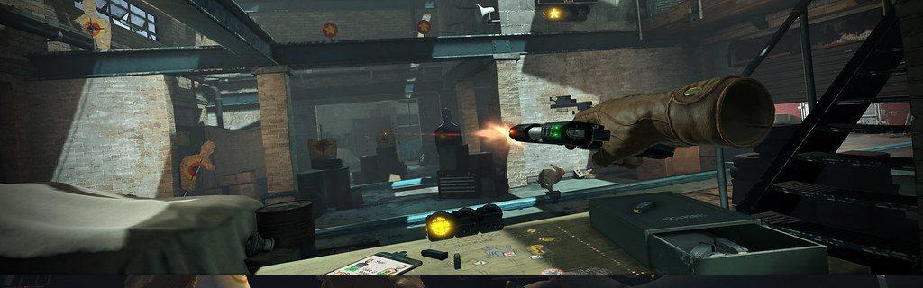 Скрытые особенности PlayStation VR Worlds, ради которых стоит возвращаться в игру