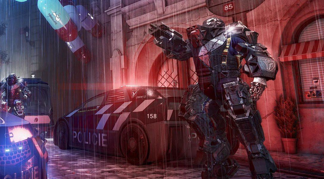 Релиз игры Deus Ex: Mankind Divided на PS4 уже во вторник — встречайте премьерный трейлер