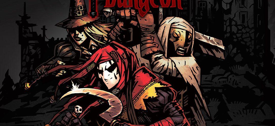 Ужастик Darkest Dungeon появится на PS4 и PS Vita 27 сентября