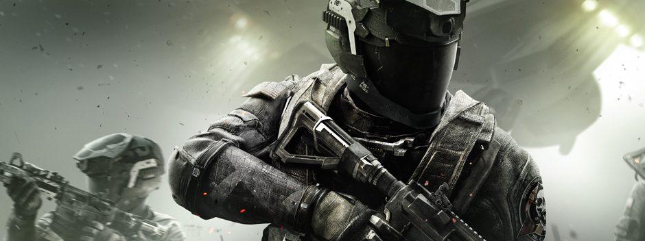 Представляем Sabotage — первое дополнение для Call of Duty: Infinite Warfare