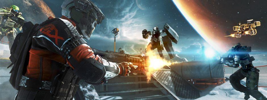 Call of Duty: Infinite Warfare — тестируем сетевой режим на «ИгроМире 2016» и бета-уикендах