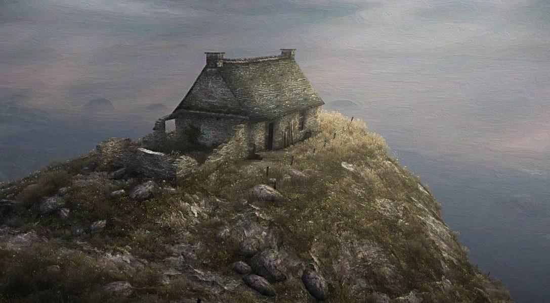 Приготовьтесь восхищаться: игра Dear Esther выходит на PS4 в версии Landmark Edition