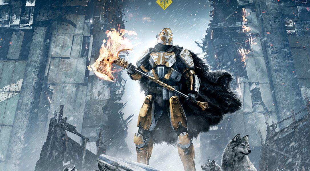 Новинки PlayStation Store: Destiny: Rise of Iron, Dear Esther, Virginia и многое другое