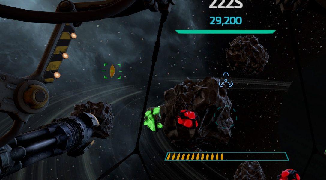 EVE: Gunjack уже в следующем месяце выйдет на PlayStation VR
