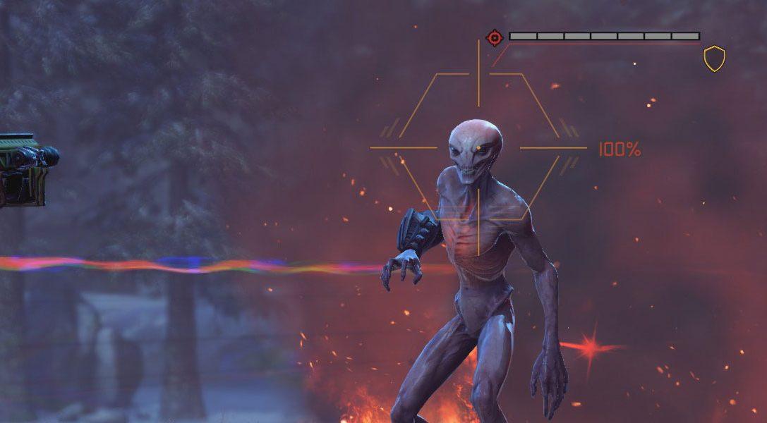 Враг возвращается: студия Firaxis приглашает в XCOM 2