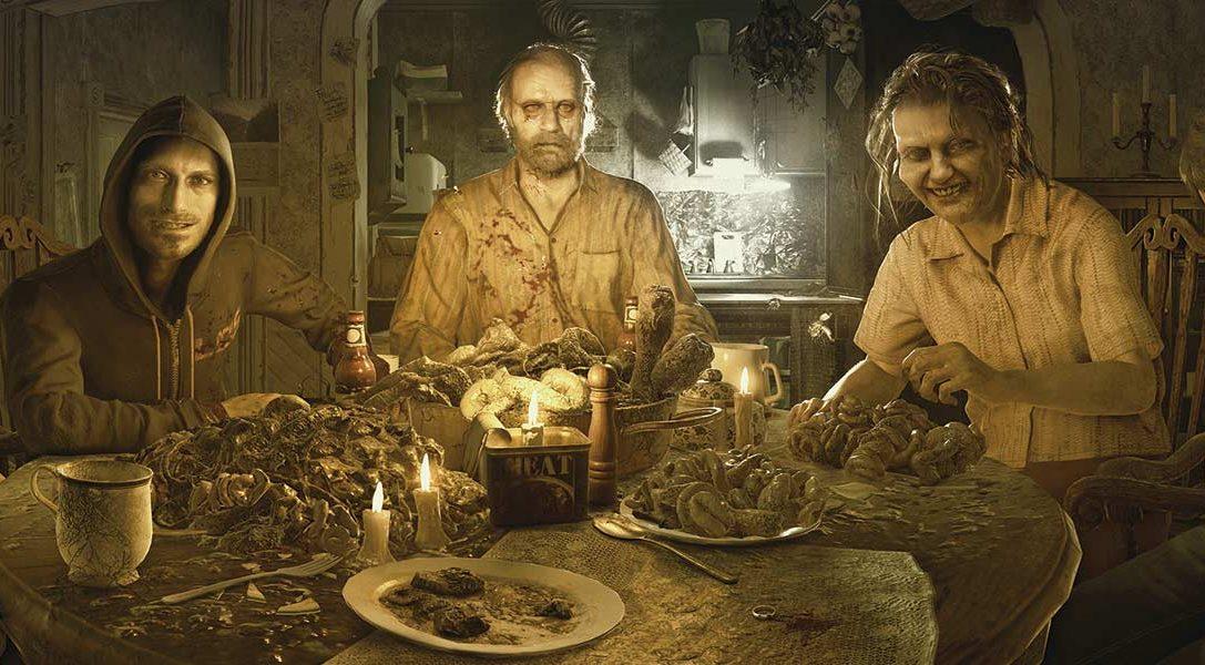 Демоверсия Resident Evil 7 теперь доступна для всех