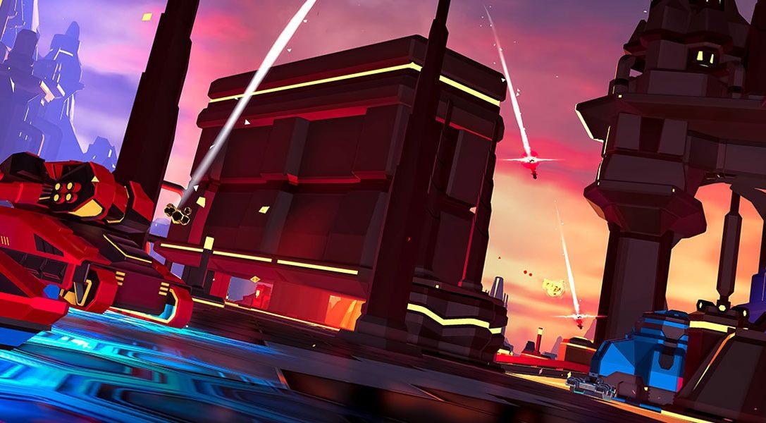Неожиданные источники вдохновения, благодаря которым в Battlezone появились элементы «рогалика»
