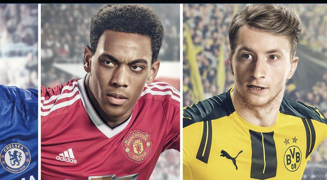 Новинки PlayStation Store: демоверсия FIFA 17, BioShock: The Collection, NBA 2K17 и многое другое