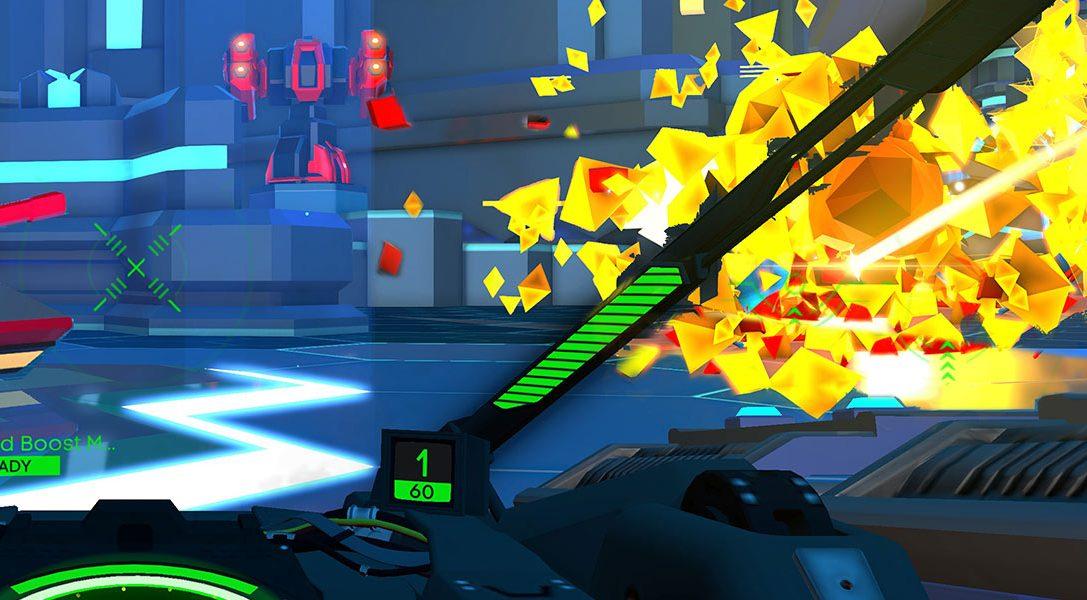 Зачем разработчикам Battlezone понадобилось воскрешать «праотца виртуальной реальности»
