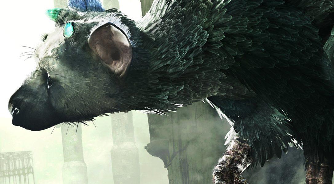 Новая информация об игре «The Last Guardian: Последний хранитель»