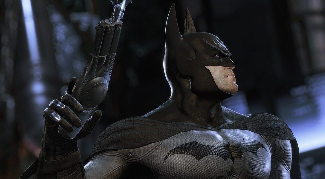 Новинки PlayStation Store: Battlefield 1, Batman: Return to Arkham и многое другое
