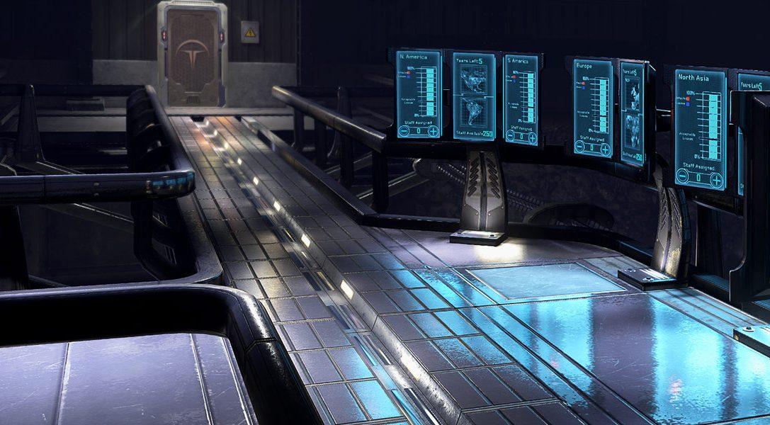 Приключенческая игра от первого лица The Assembly поддерживает премьеру PlayStation VR