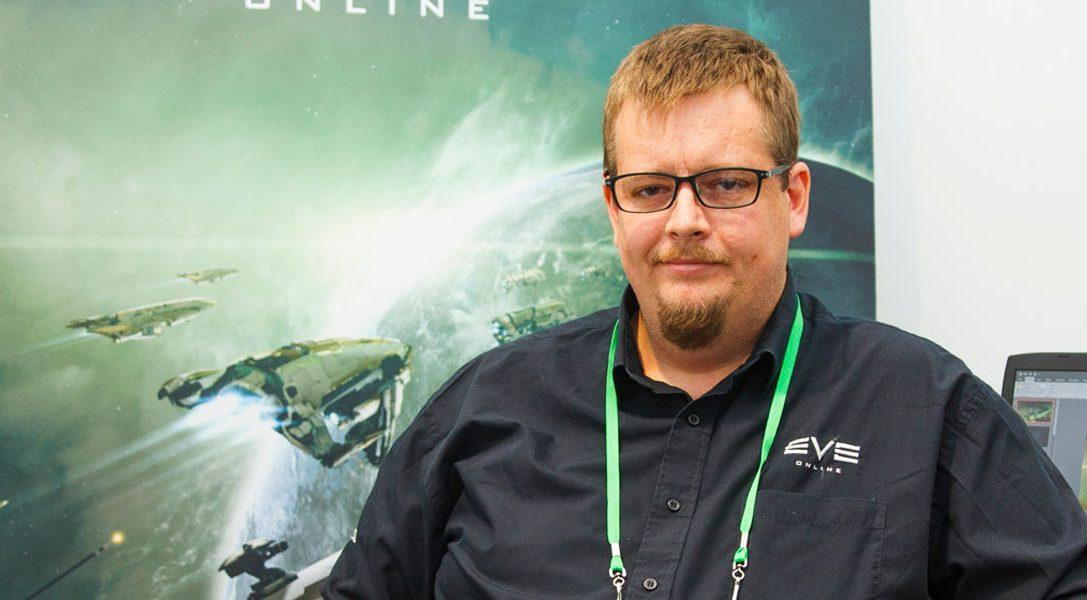 «ИгроМир 2016» — несколько слов о реалиях и перспективах EVE Valkyrie и Gunjack