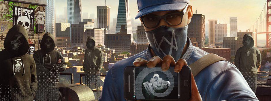 PS4 1 Тб и дилогия Watch Dogs — мечта настоящего хакера