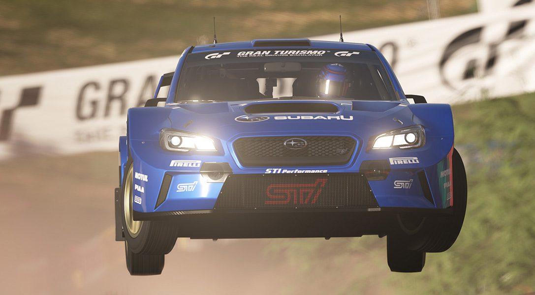 Мощь PS4 Pro и PlayStation VR — новые поводы ждать GT Sport
