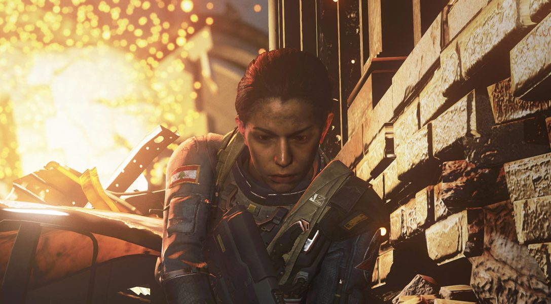 Новинки PlayStation Store: COD Infinite Warfare и финальный эпизод Hitman