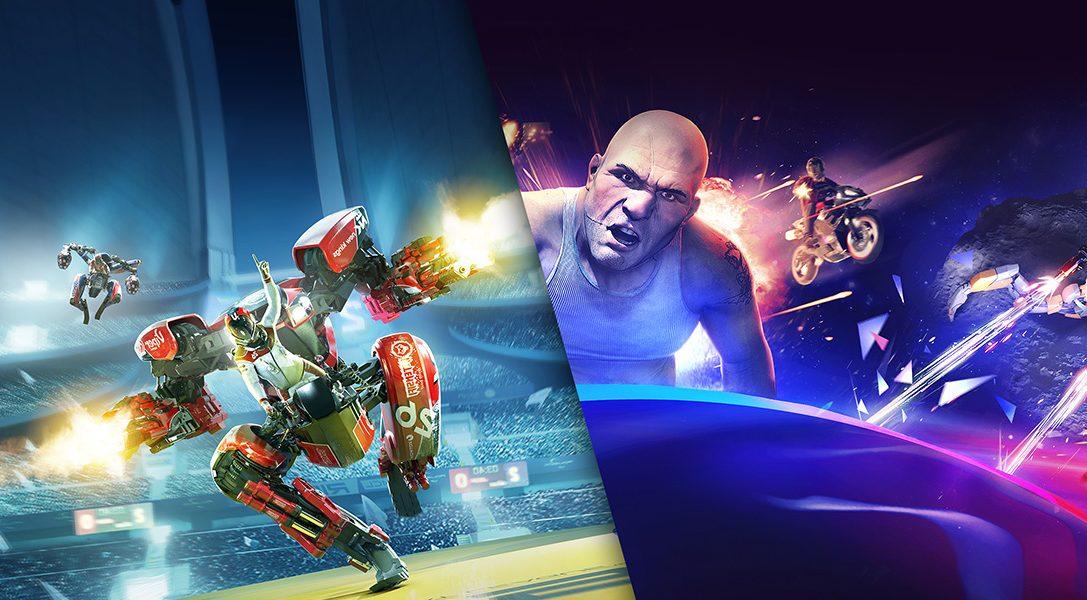 Рубрика «Форум PlayStation»: выпуск #14