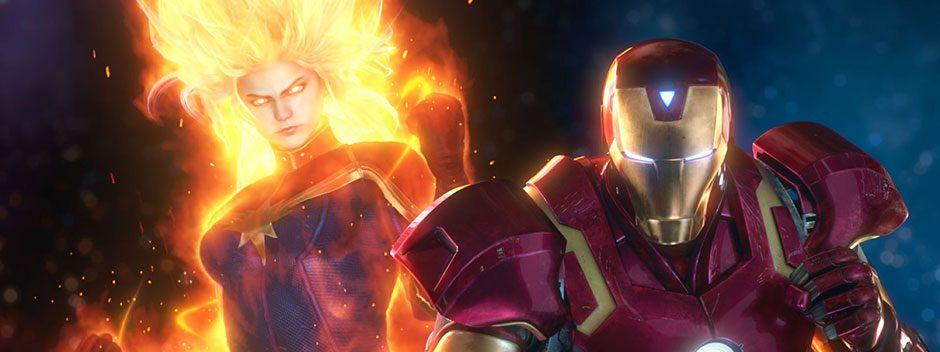 Capcom представляет Marvel vs. Capcom: Infinite — премьера на PS4 в 2017 году