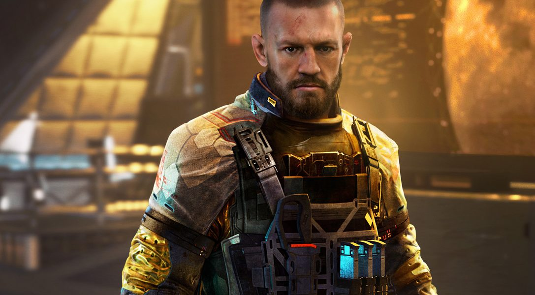 Играйте в Call of Duty: Infinite Warfare бесплатно с 15 по 20 декабря!