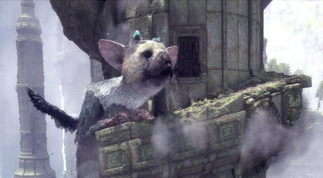 Новинки PlayStation Store: «The Last Guardian. Последний хранитель» и ARK: Survival Evolved