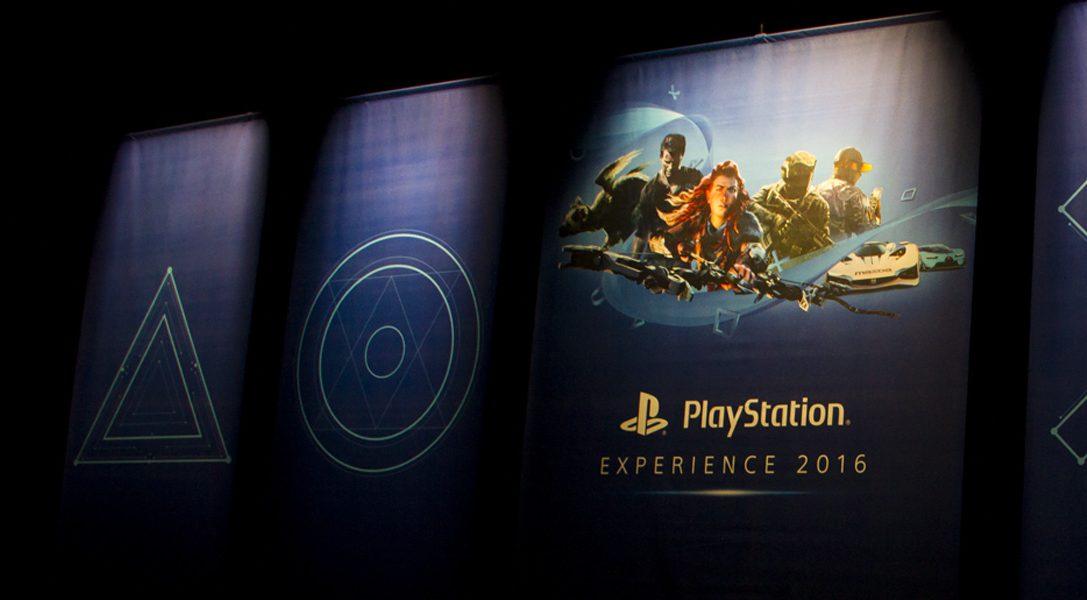 Вспоминаем PlayStation Experience 2016: 17 игр, которые достойны