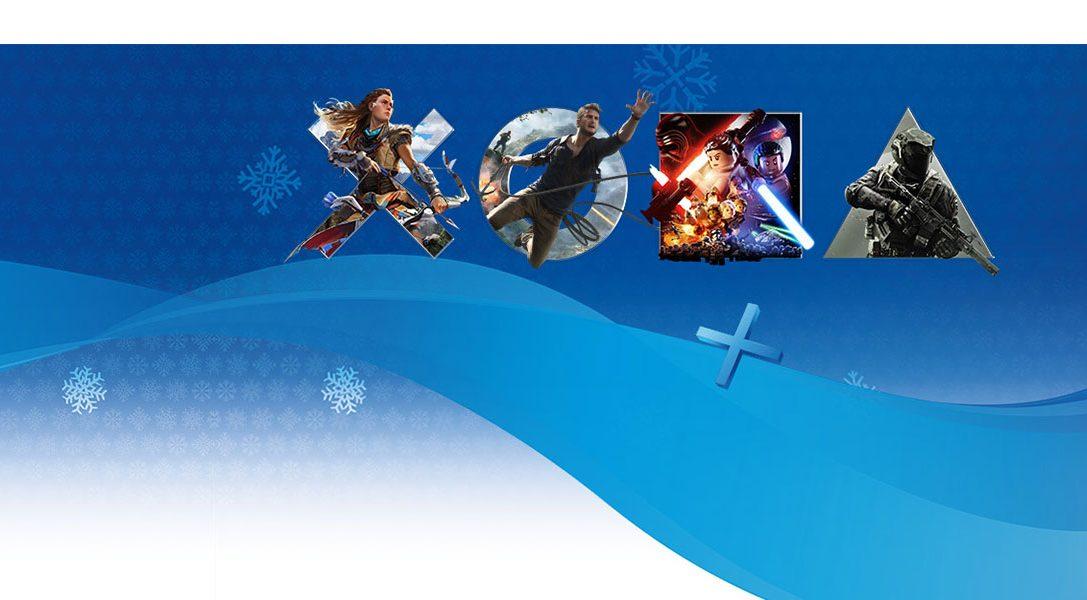 Рубрика «Форум PlayStation»: выпуск #17