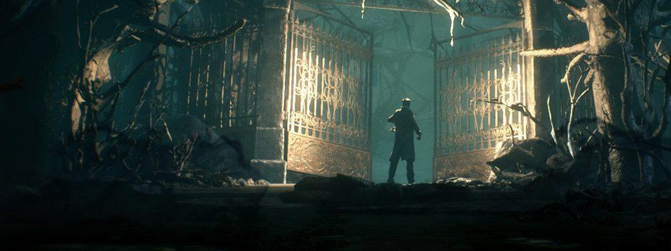 Call of Cthulhu — призываем Ктулху на PS4