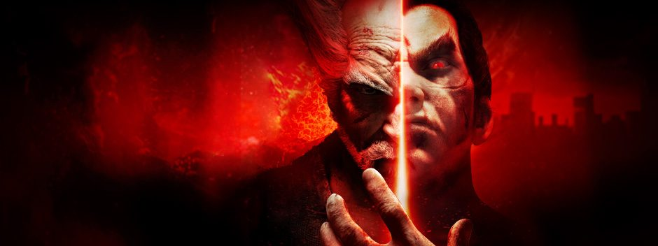 2 июня Tekken 7 ворвется на PS4 — смотрите новый трейлер!