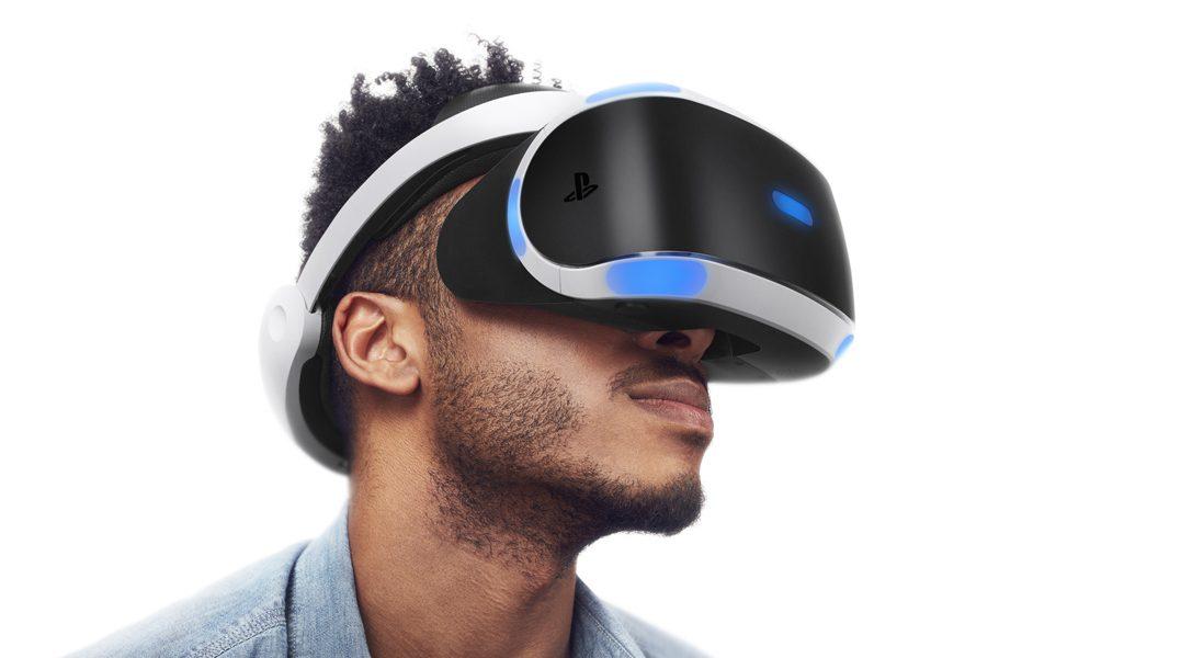 Панорамное видео YouTube теперь в вашей PlayStation VR