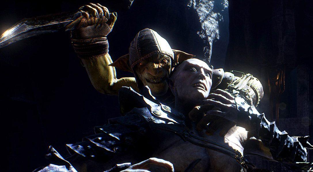 Гоблин против эльфов в новом трейлере Styx: Shards of Darkness