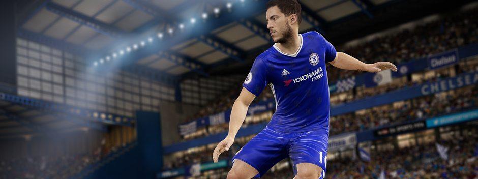 Новые скидки в PlayStation Store: FIFA 17, Titanfall 2 и GTAV