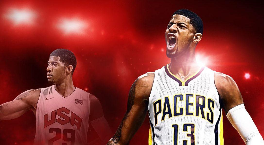 NBA 2K17 — новинка рубрики «Предложение недели» в PlayStation Store