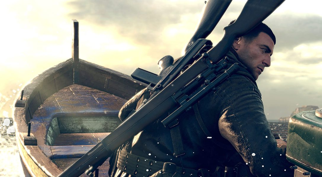 9 вещей, которые обязательно надо сделать в Sniper Elite 4