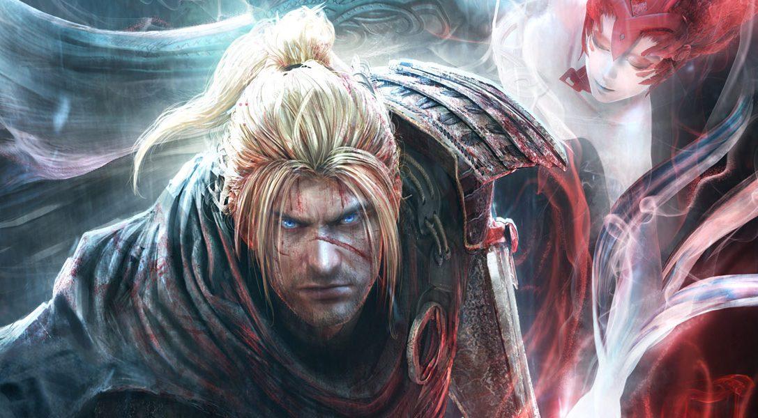 Новинки PlayStation Store: премьера Nioh и бета-тестирование For Honor