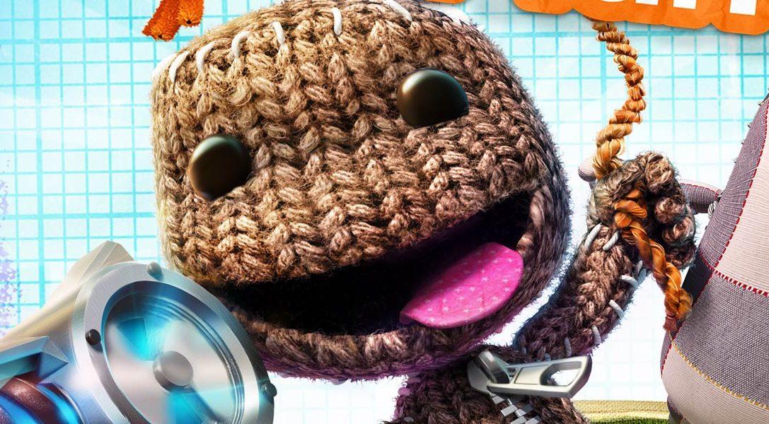 В феврале в PS Plus — LittleBigPlanet 3 и Not A Hero