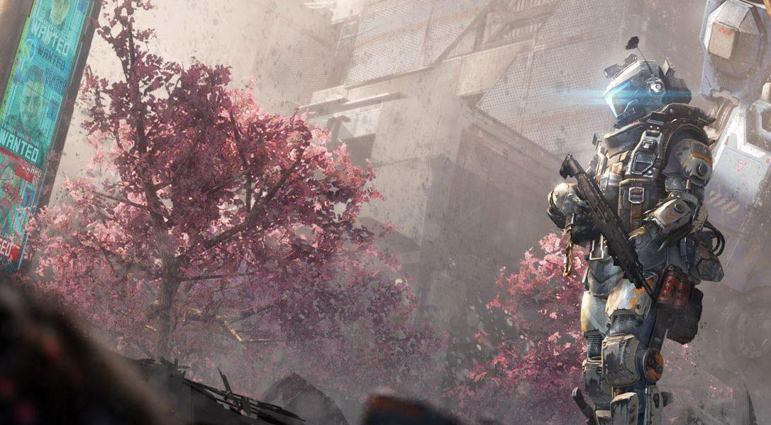 Готовы к «Перестрелке» в Titanfall 2? Начинаем 23 февраля!