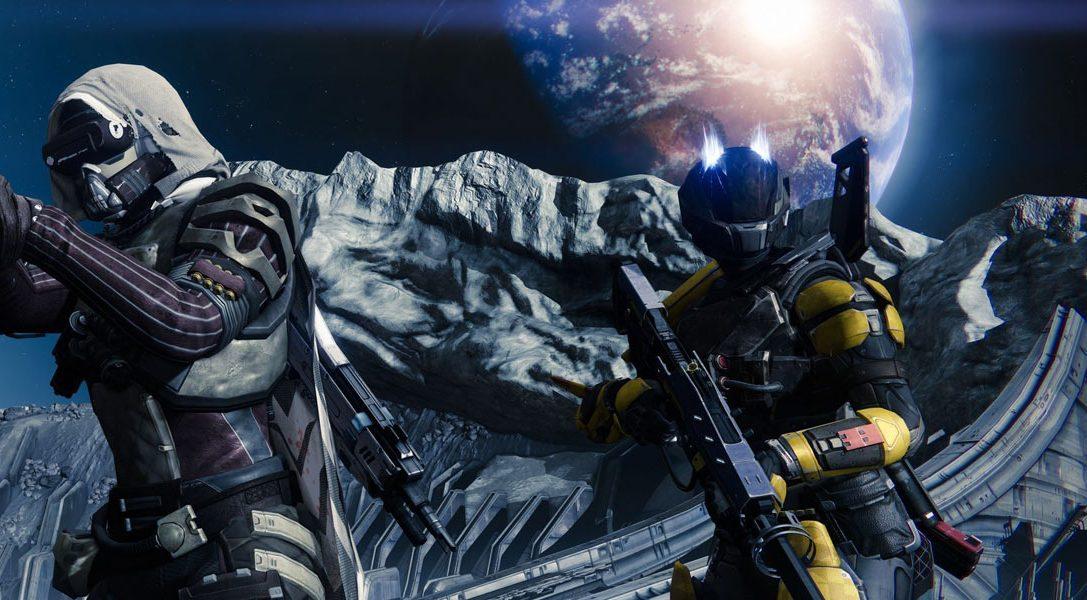 Скидки выходного дня: космический боевик Destiny