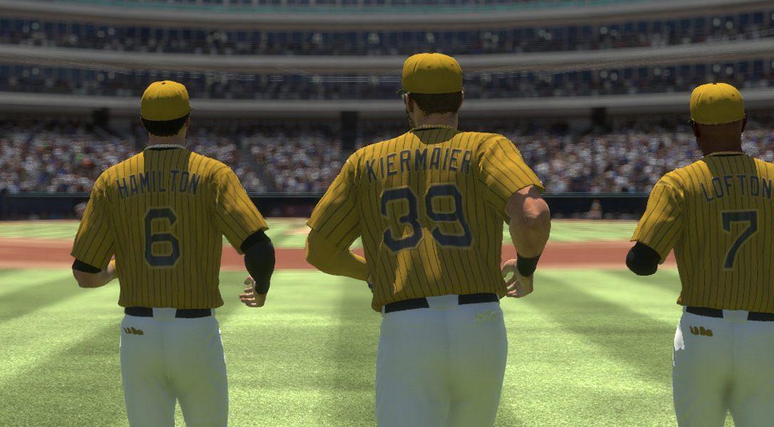 12 шагов к успеху в MLB The Show 17