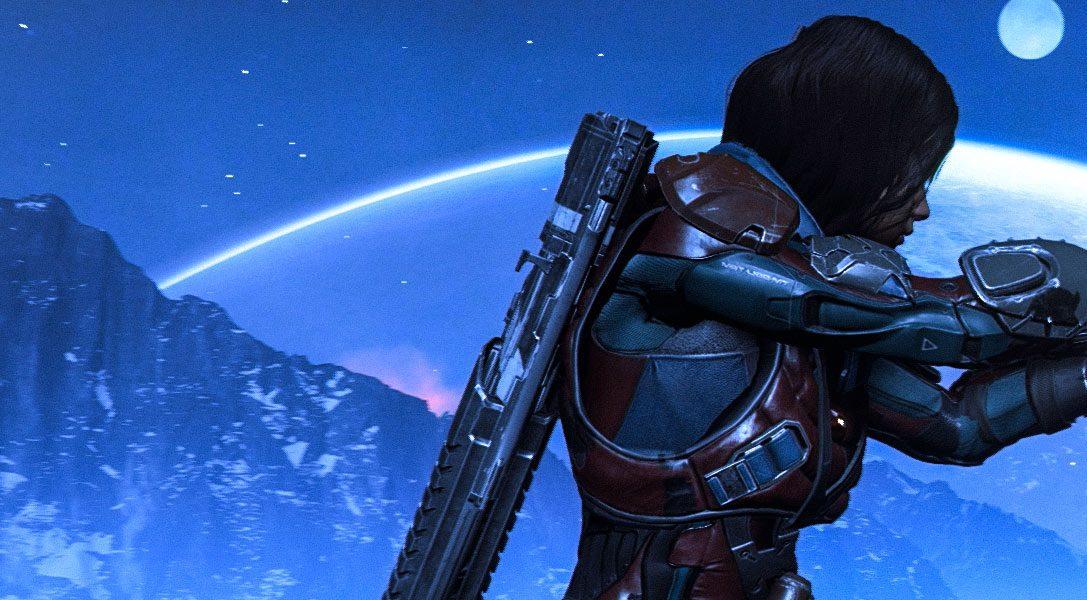 Новинки PlayStation Store: Mass Effect Andromeda и дополнение для Gravity Rush 2