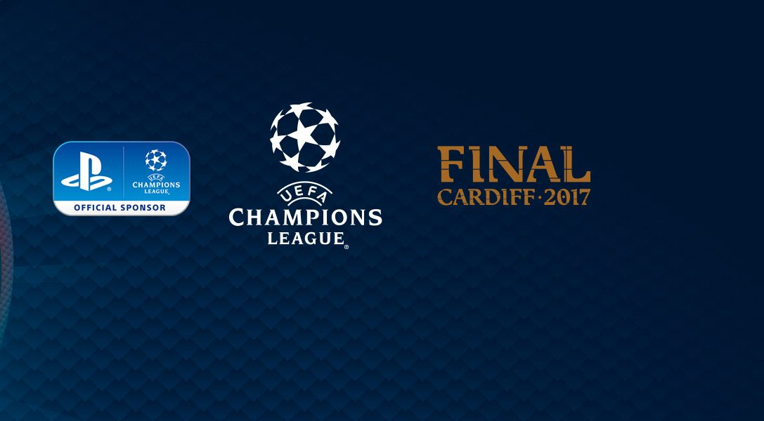 Выиграйте билеты на финал Лиги чемпионов UEFA 2017 в Кардиффе