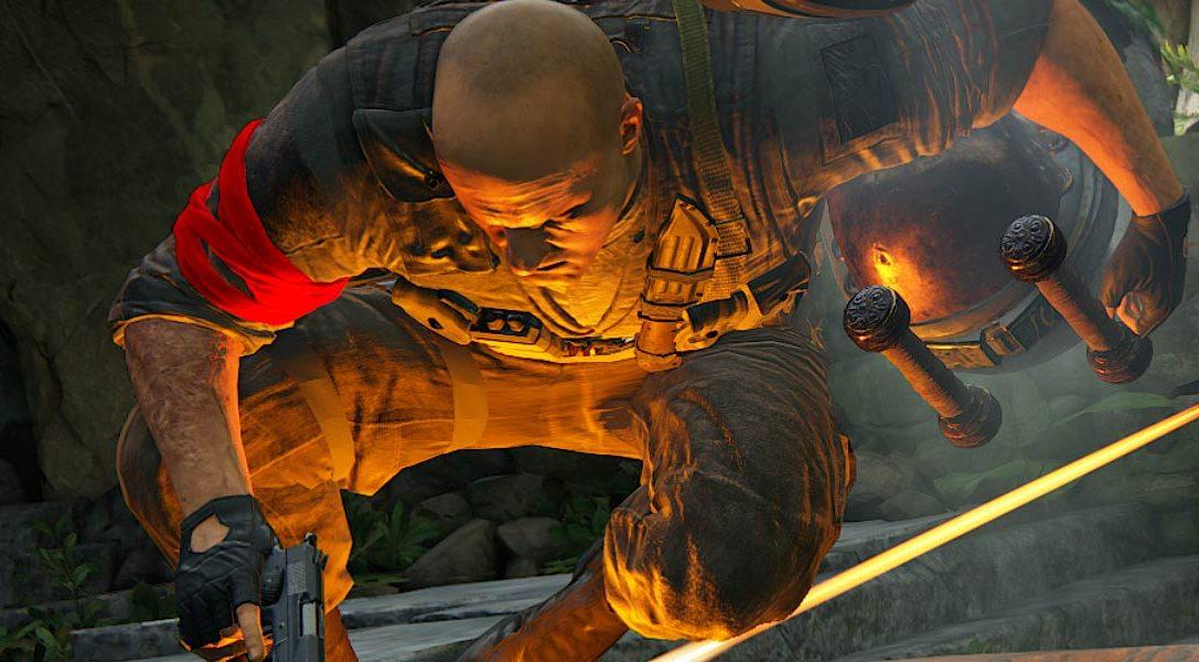 Состязания «Царь горы» стартуют в мультиплеере Uncharted 4 в ближайшую пятницу