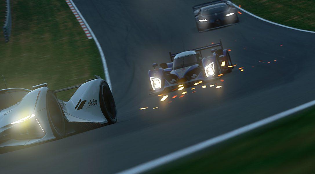Вы готовы к закрытому бета-тестированию Gran Turismo Sport?