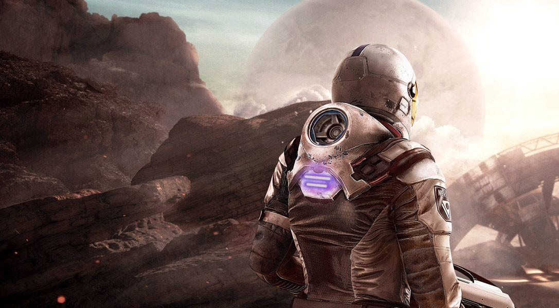 17 мая состоится премьера научно-фантастического шутера Farpoint и нового контроллера прицеливания для PS VR