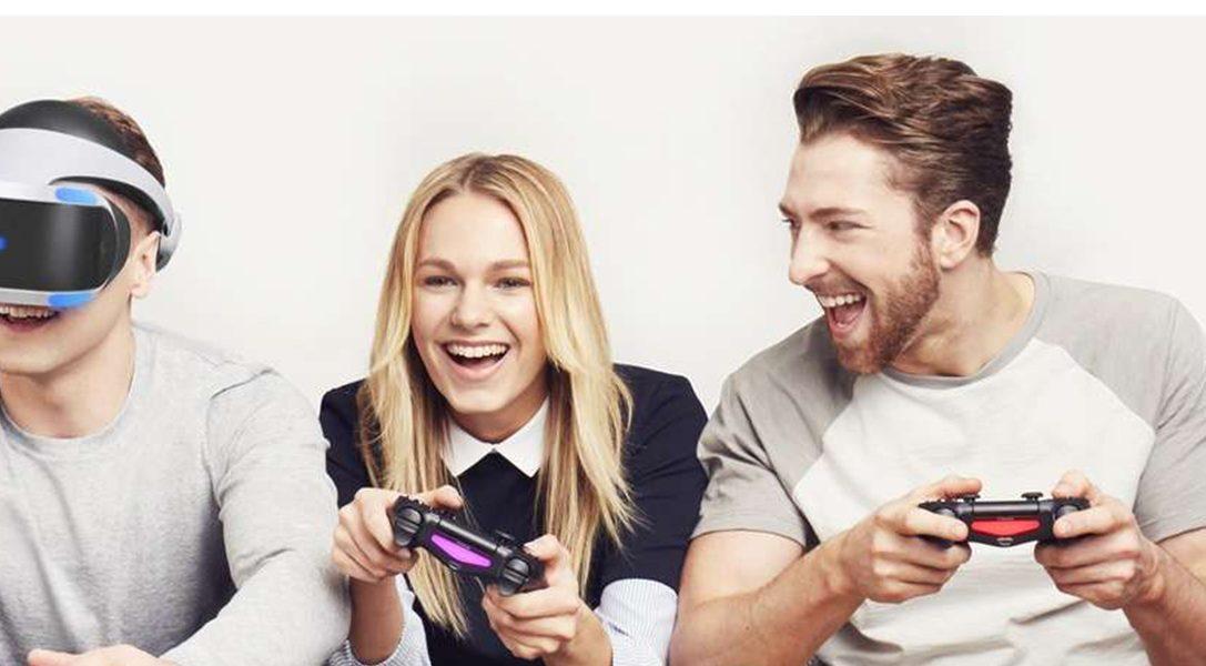 Рубрика «Форум PlayStation»: выпуск #30
