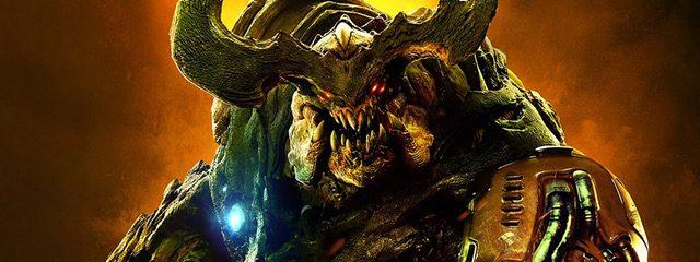 Изучаем классику: Лаборатория «Лазарь» из игры Doom